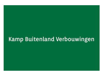 Kamp Buitenland Verbouwingen