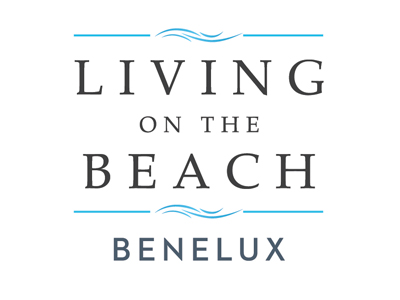 Living on the beach Benelux