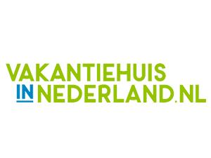 Vakantiehuis in nederland.nl