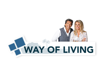 Way of living - Second Home TV