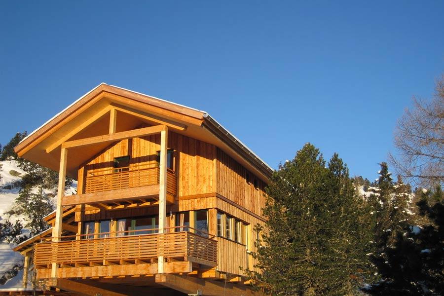 een appartement kopen in Oostenrijk, bekijk het aanbod